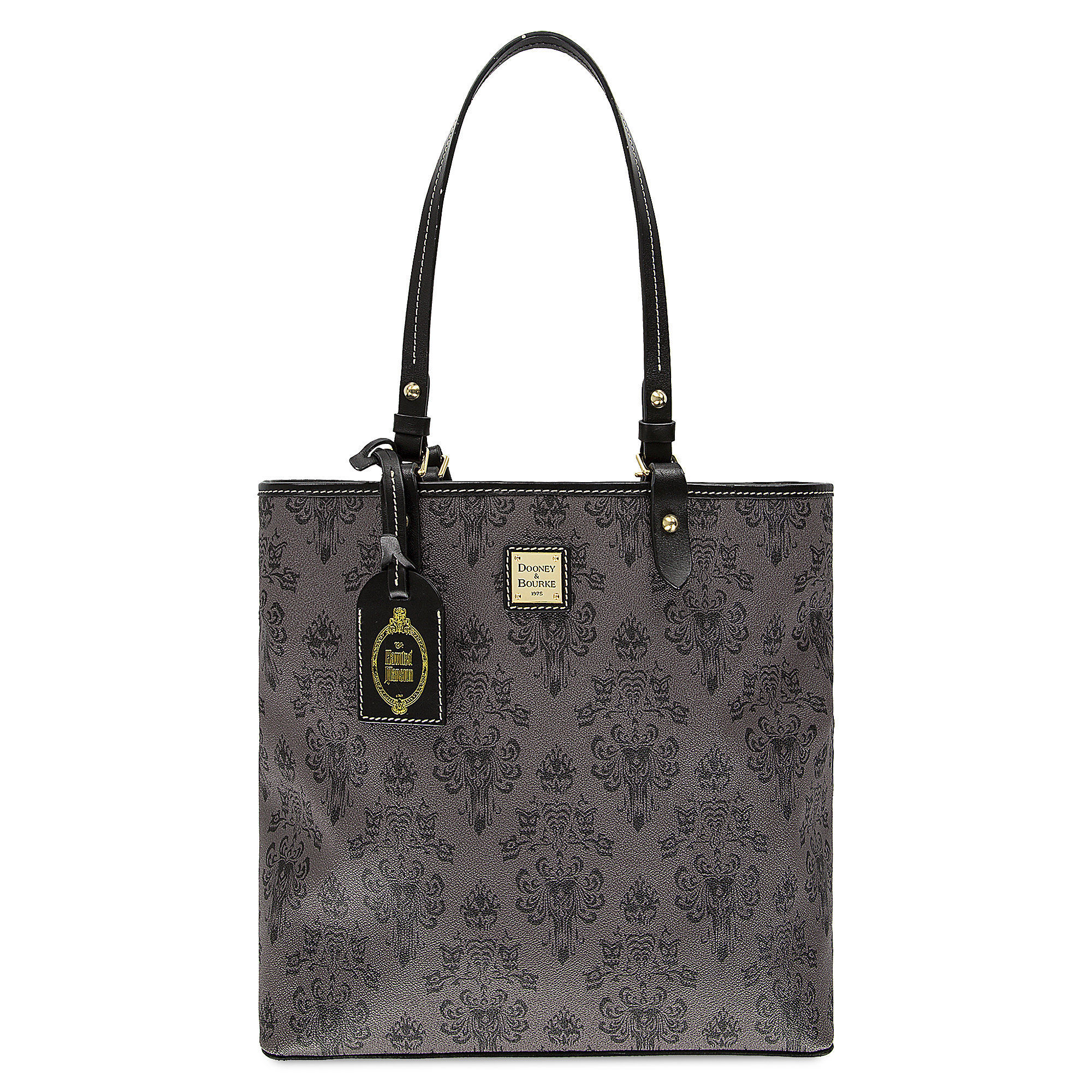 Product Image of The Haunted Mansion Tote by Dooney & Bourke # 1