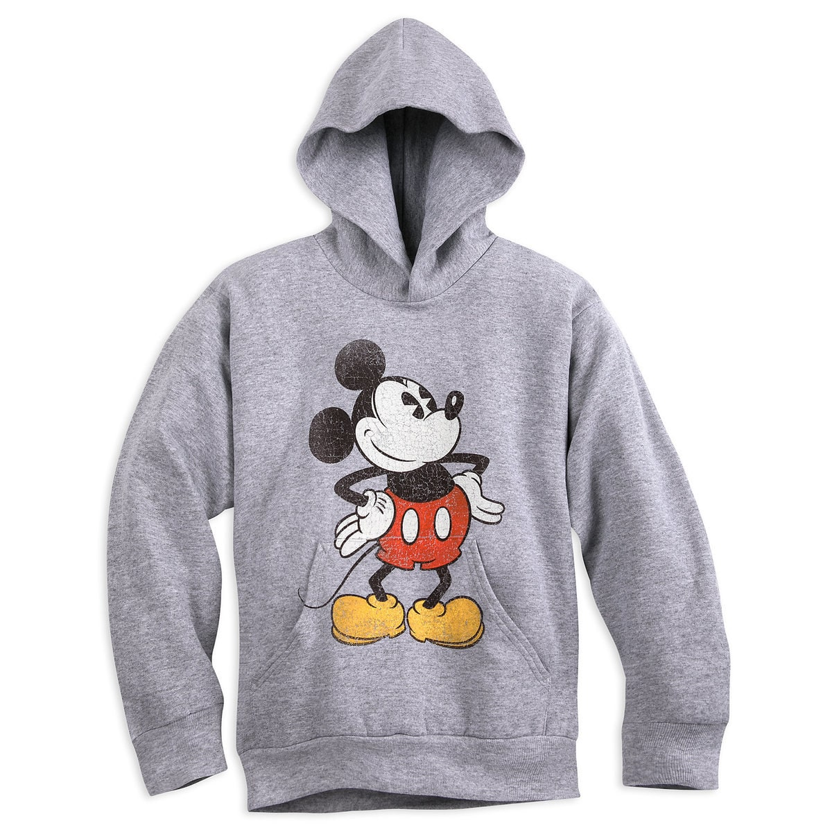 9cc40cf23 Mickey Mouse Hoodie for Kids
