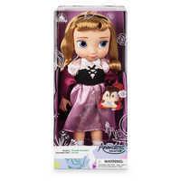 Image of Disney Animators' Collection Aurora Doll - Sleeping Beauty - 16'' # 4