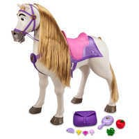Image of Maximus ''My Size Maximus'' Play Horse - Tangled # 2