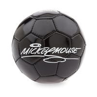 Image of Mickey Mouse Soccer Ball - Disney Parks - Small # 2