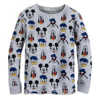 Mickey Mouse and Friends PJ Set for Boys