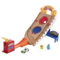 Image of Buzz Lightyear Carnival Rescue Play Set - Toy Story 4 # 1
