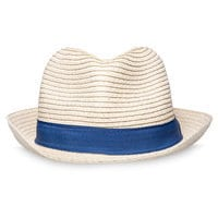 Image of Mickey Mouse Floppy Fedora Hat for Boys # 1