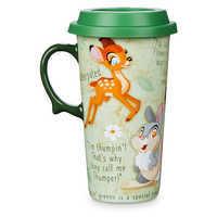 Image of Bambi Travel Mug # 3