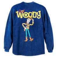 Image of Woody Spirit Jersey for Adults # 3