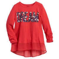 Image of Snow White ''Dream'' T-Shirt for Tweens # 1
