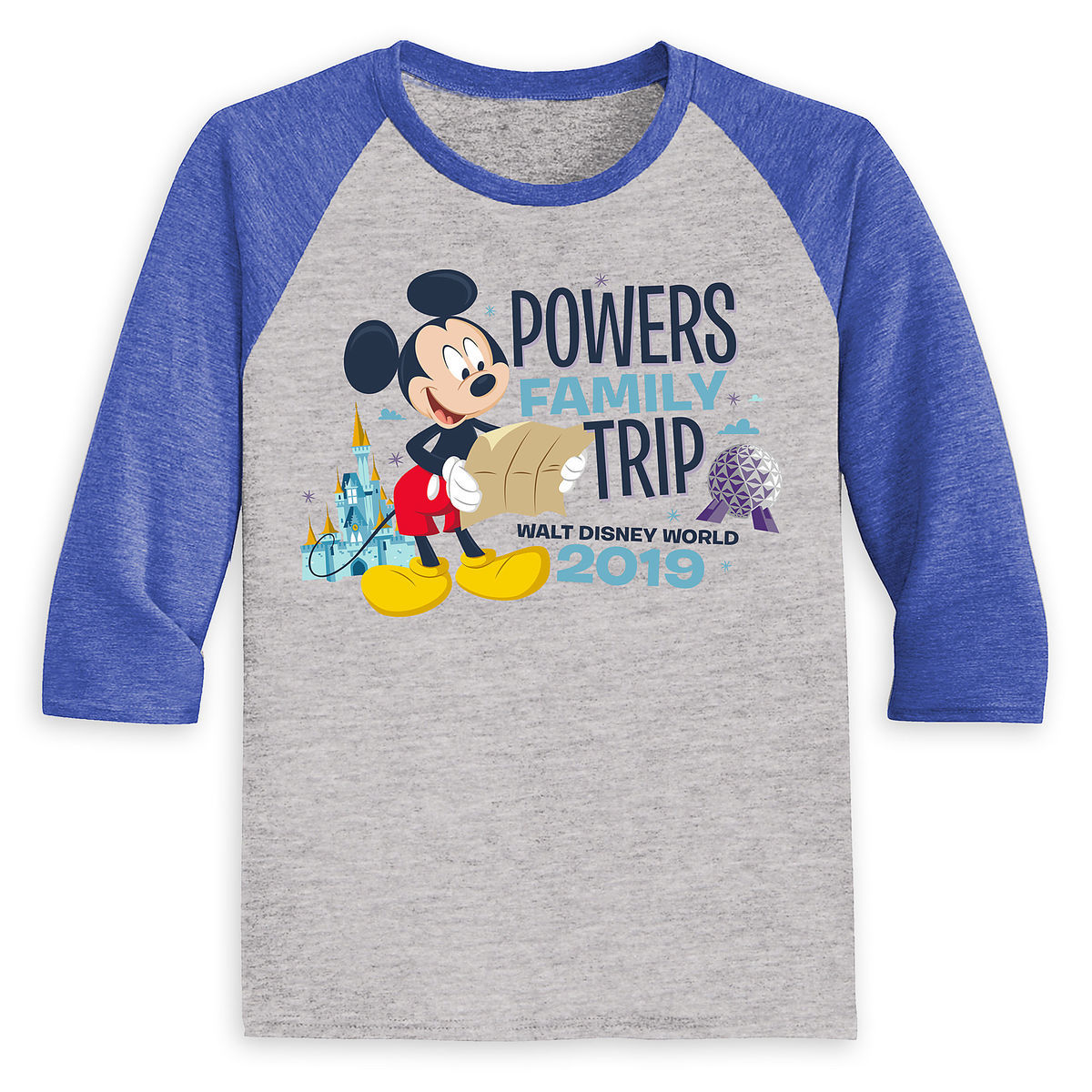 5deff39e Mickey Mouse Family Reunion T Shirts - DREAMWORKS