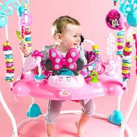 Image of Minnie Mouse Activity Jumper for Baby by Bright Starts # 2
