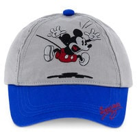 Image of Mickey Mouse Timeless Baseball Cap - Kids # 1