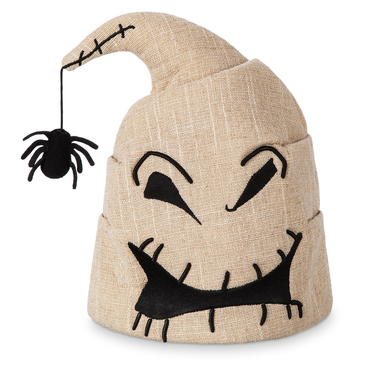 ba33ed9fd6073 Product Image of Oogie Boogie Hat for Adults - The Nightmare Before  Christmas   1
