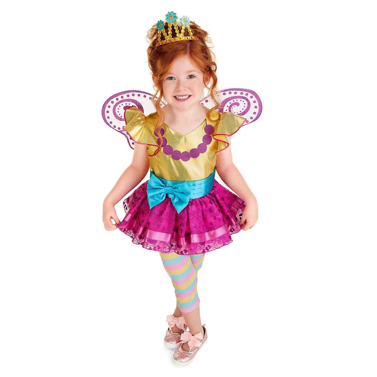 6f296b229eb4f Product Image of Fancy Nancy Costume Set for Kids # 1