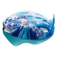 Image of Frozen Bike Helmet for Kids # 1