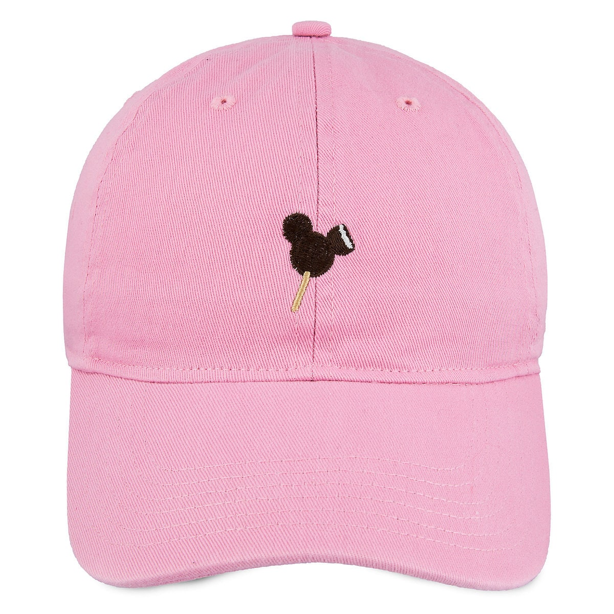 7a050be7abb1c Product Image of Mickey Mouse Ice Cream Baseball Cap for Adults   1