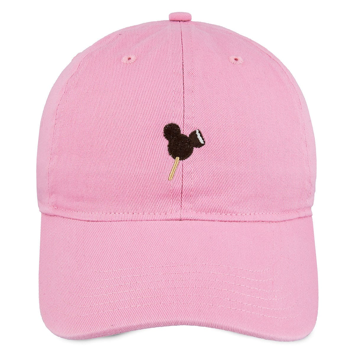 Product Image of Mickey Mouse Ice Cream Baseball Cap for Adults   1 0f97d0efc2d
