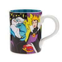 Image of Disney Villains Mug # 1