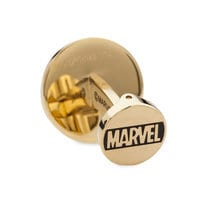 Image of Captain America Cufflinks # 5