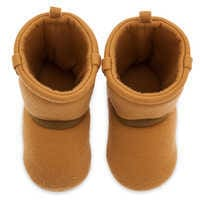 Image of Woody Costume Boots for Baby # 3
