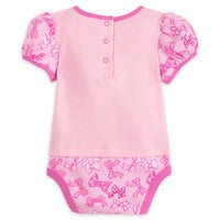 Marie Disney Cuddly Bodysuit for Baby - The Aristocats