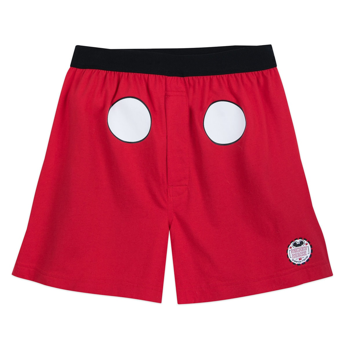 c3f5069180d3 Product Image of I Am Mickey Mouse Boxer Shorts for Men # 1