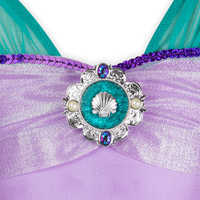 Image of Ariel Costume for Kids # 5