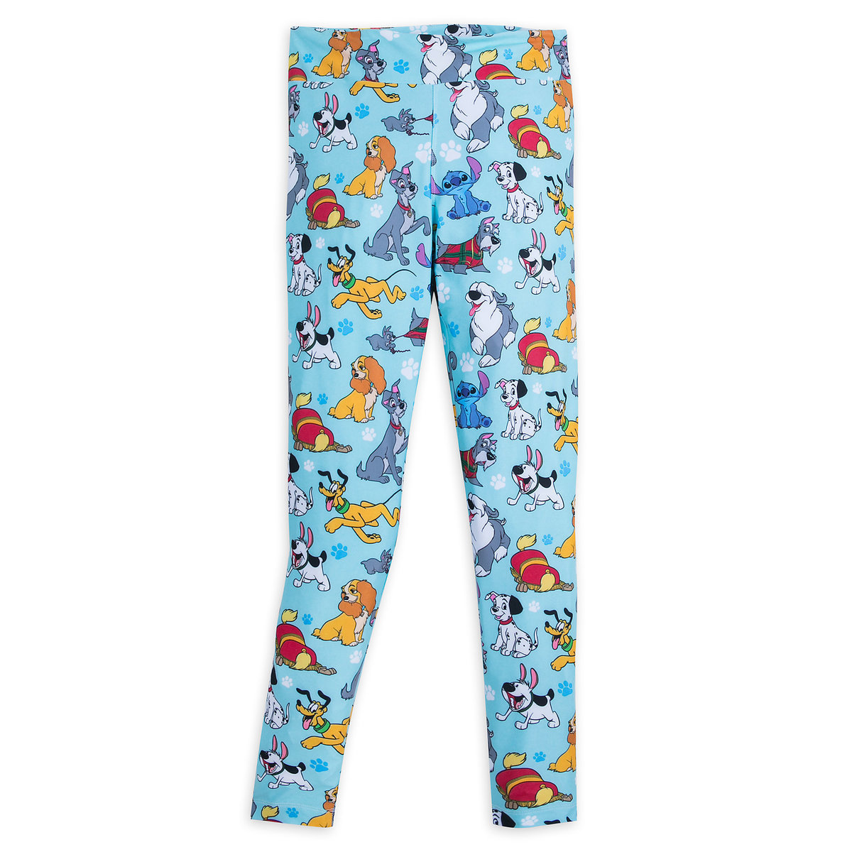 c660a89812ce8b Product Image of Disney Dogs Leggings for Women # 1