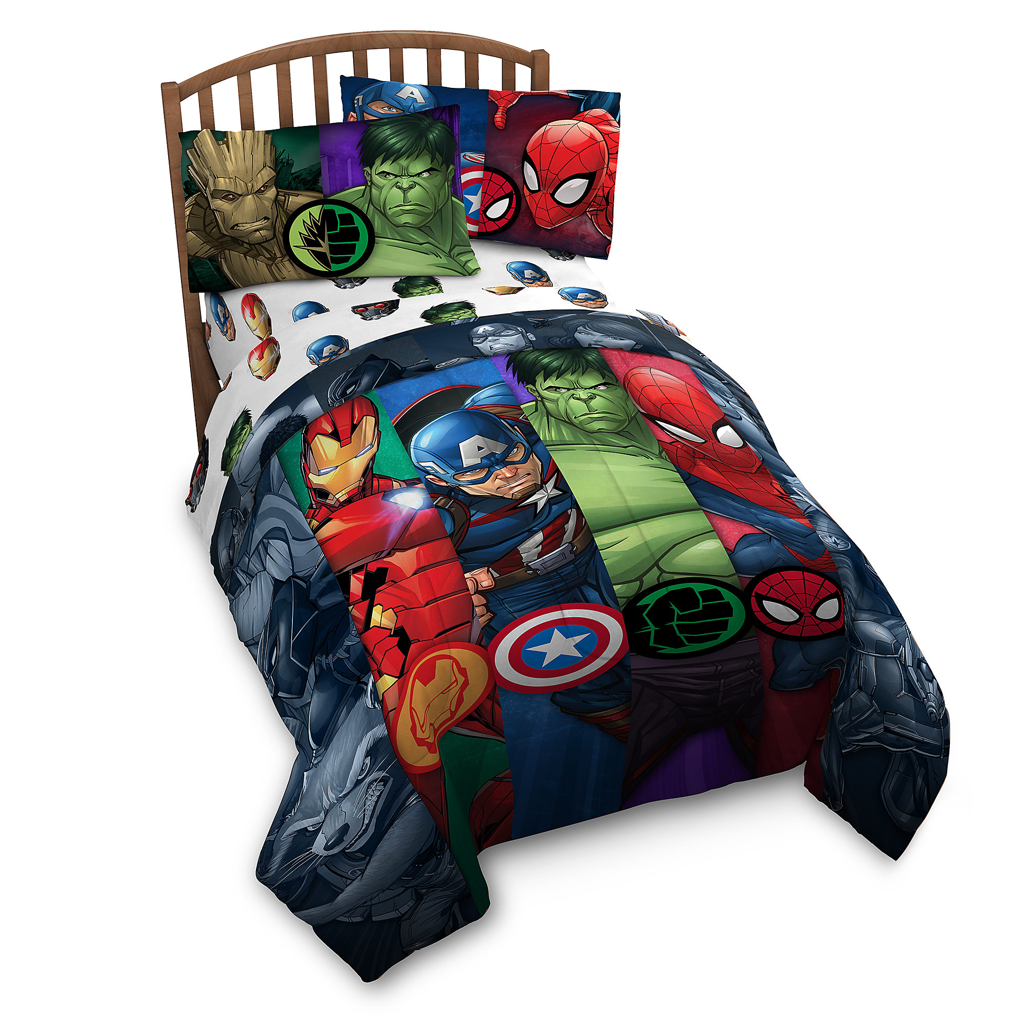 of avengers the comforter galaxy guardians