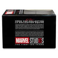 Image of Marvel's Avengers: Endgame Baseball Cap for Adults by New Era - Marvel Studios 10th Anniversary # 7