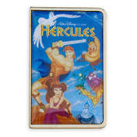 Image of Hercules Pin Set - Oh My Disney # 5