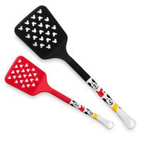 Image of Mickey Mouse Frying Spatula Set - Disney Eats # 1
