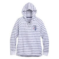 Image of Sailor Minnie Mouse Hoodie for Women - Disney Cruise Line # 1