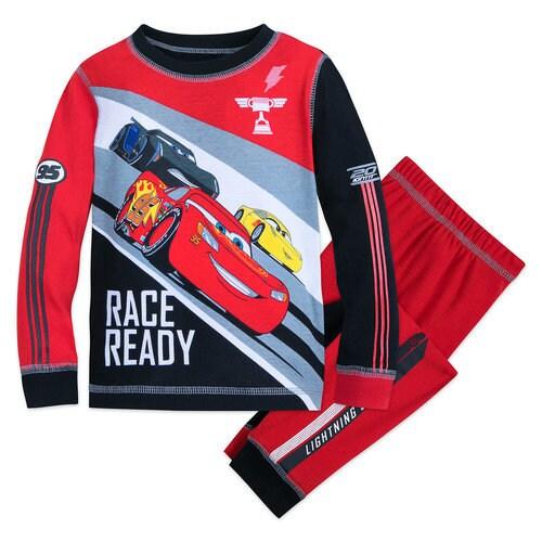 Cars ''Race Ready'' PJ PALS for Boys