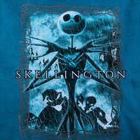 Image of Jack Skellington T-Shirt for Adults # 2