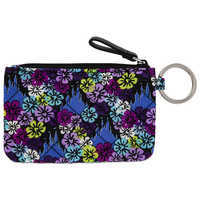 Image of Mickey and Minnie Mouse Paisley ID Case by Vera Bradley # 2