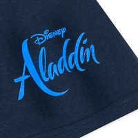 Image of Genie T-Shirt for Boys - Aladdin - Live Action Film # 2