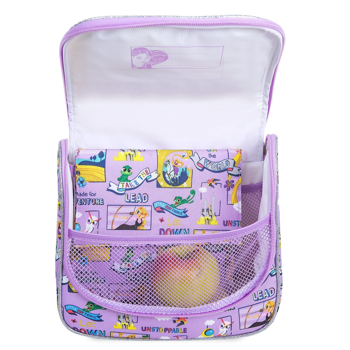 7d5617d4ea0 Rapunzel Lunch Box