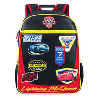 Image of Cars Backpack - Personalized # 1