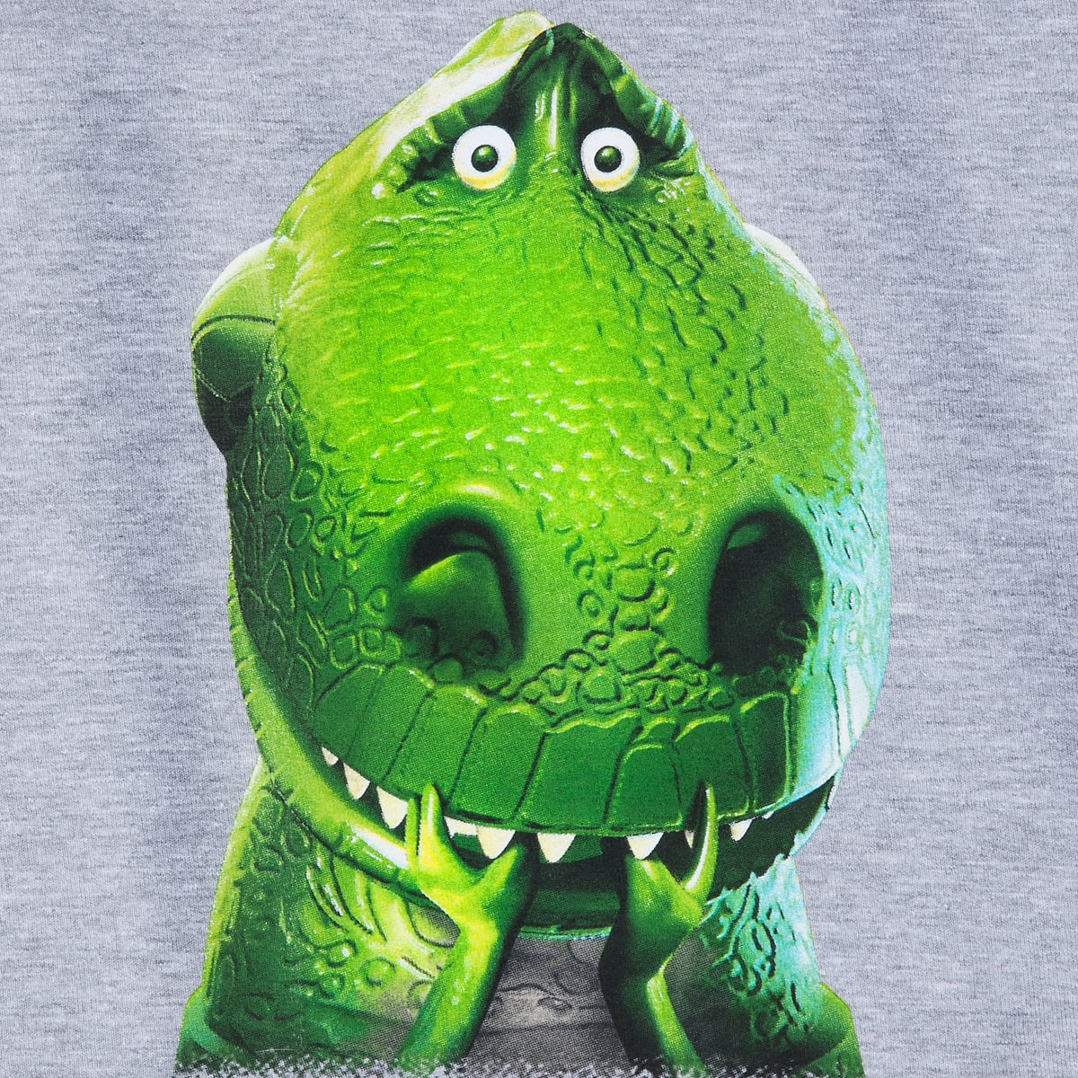 Rex Nervous T Shirt For Kids Toy Story Shopdisney