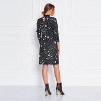 Image of Minnie Mouse Star Dress for Women by Sugarbird # 3