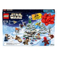 Image of Star Wars Advent Calendar by LEGO # 2