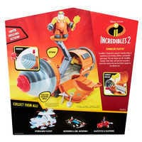 Image of Incredibles 2 Junior Supers Tunneler Playset # 8