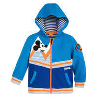 Image of Mickey Mouse Hoodie for Boys # 1