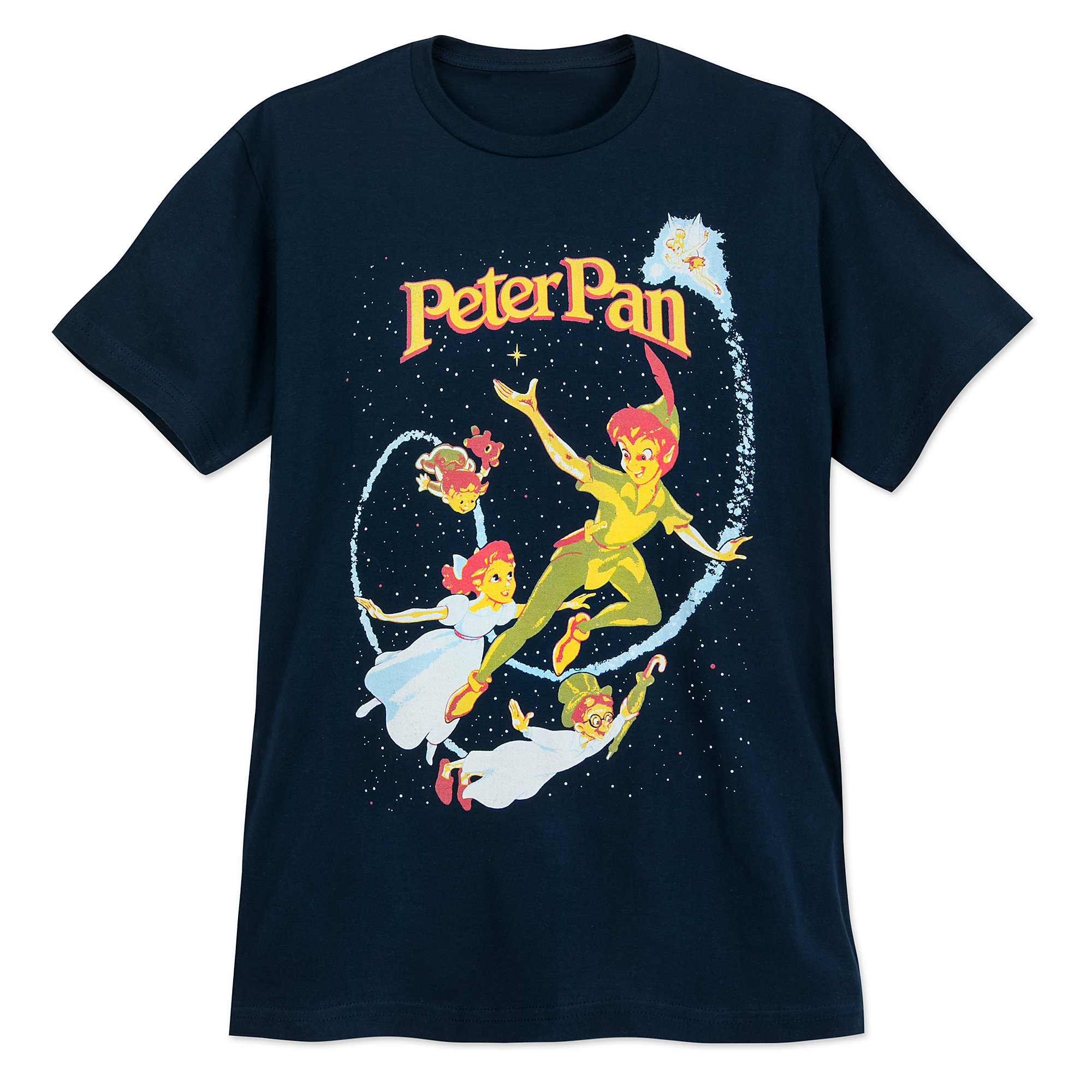 Peter Pan T-Shirt for Men