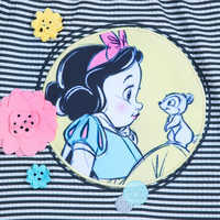 Image of Disney Animators' Collection Snow White Swimsuit for Girls # 5