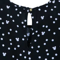 Image of Minnie Mouse Polka Dot Dress for Women # 2