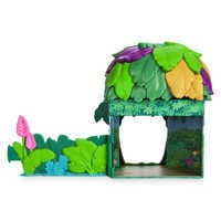 Image of Bagheera Starter Home Playset - Disney Furrytale friends - The Jungle Book # 2