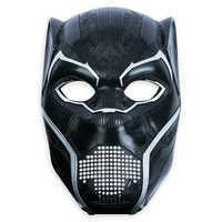 Image of Black Panther Light-Up Costume for Kids # 5