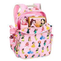 Image of Disney Princess Backpack - Personalized # 5