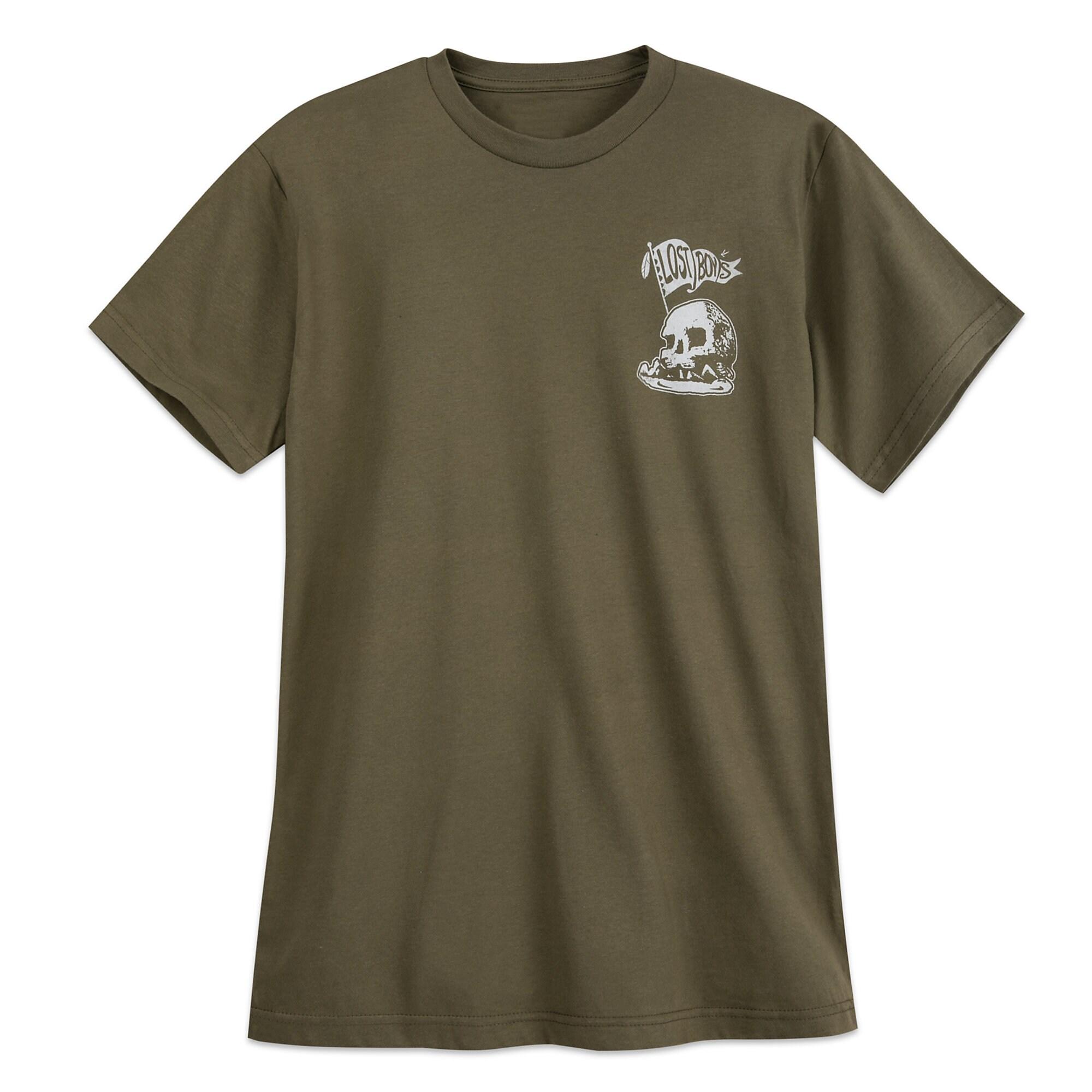 Lost Boys T-Shirt for Men - Peter Pan