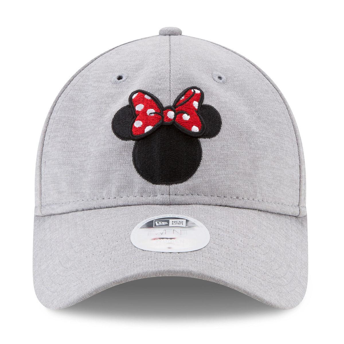 3b43ce51ea4 Product Image of Minnie Mouse Baseball Cap - New Era - Adults   1